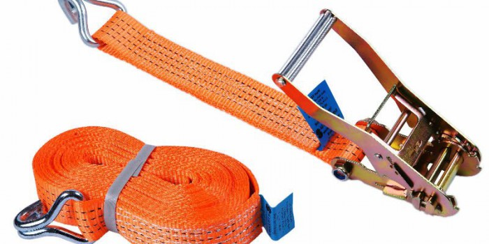 Cargo Lashing And Tow Straps